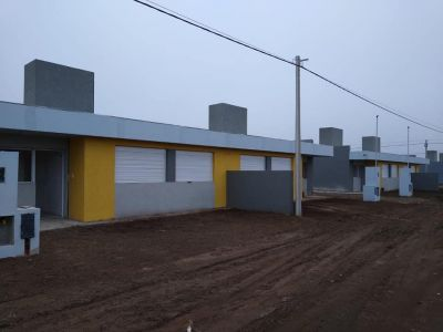 Visitaría 30 de Agosto para inaugurar viviendas construidas por AMOC el gobernador de Buenos Aires, Axel Kicillof