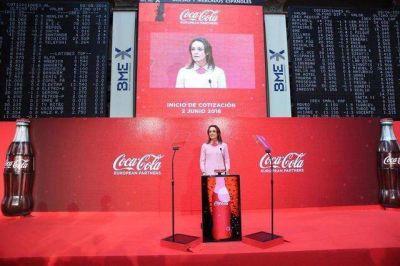 Coca-Cola European Partners propone prejubilaciones y vacantes para reducir el impacto del ERE