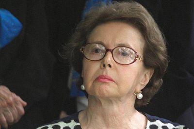 Eva Gonda de Rivera: la poderosa heredera del emporio refresquero y las tiendas de conveniencia que se extienden por todo México