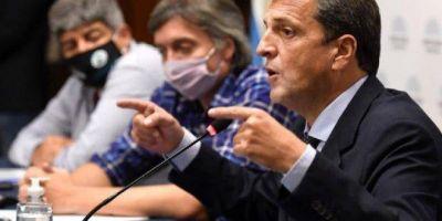 Reforma de Ganancias: Massa logró el respaldo del moyanismo y se encamina su aprobación