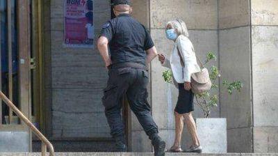 Axel Kicillof acorraló a Beatriz Sarlo, tras su declaración floja de papeles: