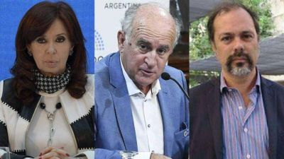 El Senado convertirá en camarista a Roberto Boico, ex abogado de Cristina Kirchner y Oscar Parrilli