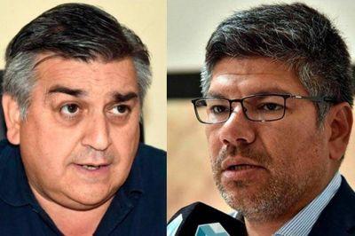 El STIA reclamó a Arcioni la renuncia de Aguilar