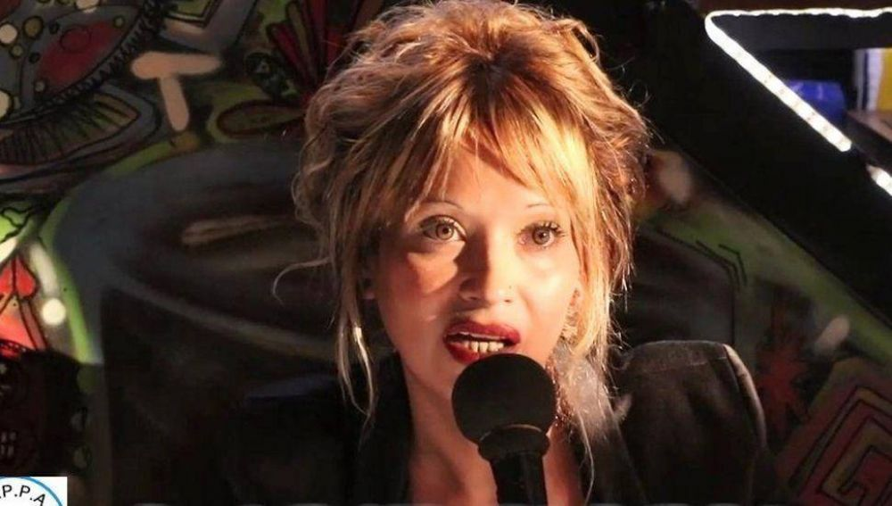 Rosana Farías apoya la candidatura de Gastón Frutos para dirigir FAUPPA