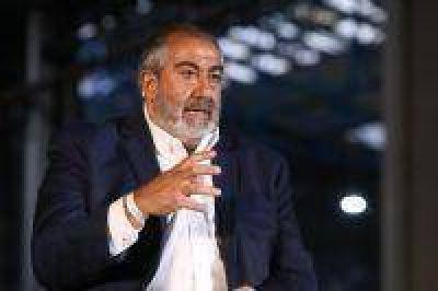 El debate sobre la reforma de Ganancias va a juntar a Moyano y a Daer en Diputados