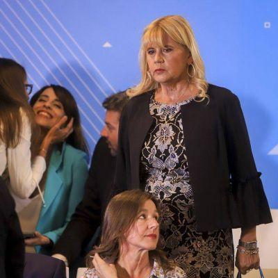 El Presidente busca minimizar el impacto de la salida de Marcela Losardo pero potencia la pelea de poder por la sucesión