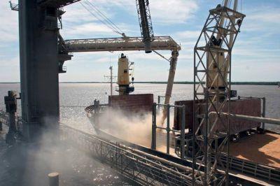 Cuál es la propuesta de la UIF para evitar el contrabando de granos