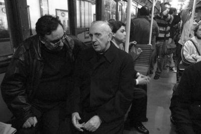 Ocho años de pontificado del primer papa jesuita de la historia