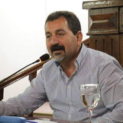 """Se terminó el tema del látigo"" Dijo Hugo Reverdito"