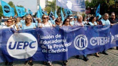 Cuarto intermedio en la negociación del aumento salarial a los docentes: el martes se decidirá
