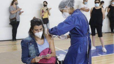 Más de dos mil vacunados contra el coronavirus en Carlos Paz