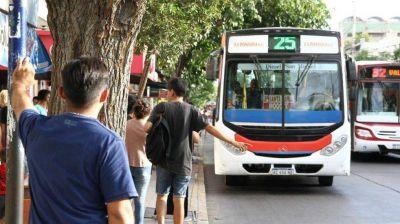 Para Natali, el boleto urbano no puede subir a 50 pesos