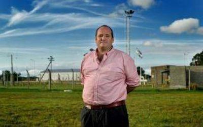 El Intendente de La Madrid celebró el respaldo de Alberto Fernández a las plantaciones de cannabis