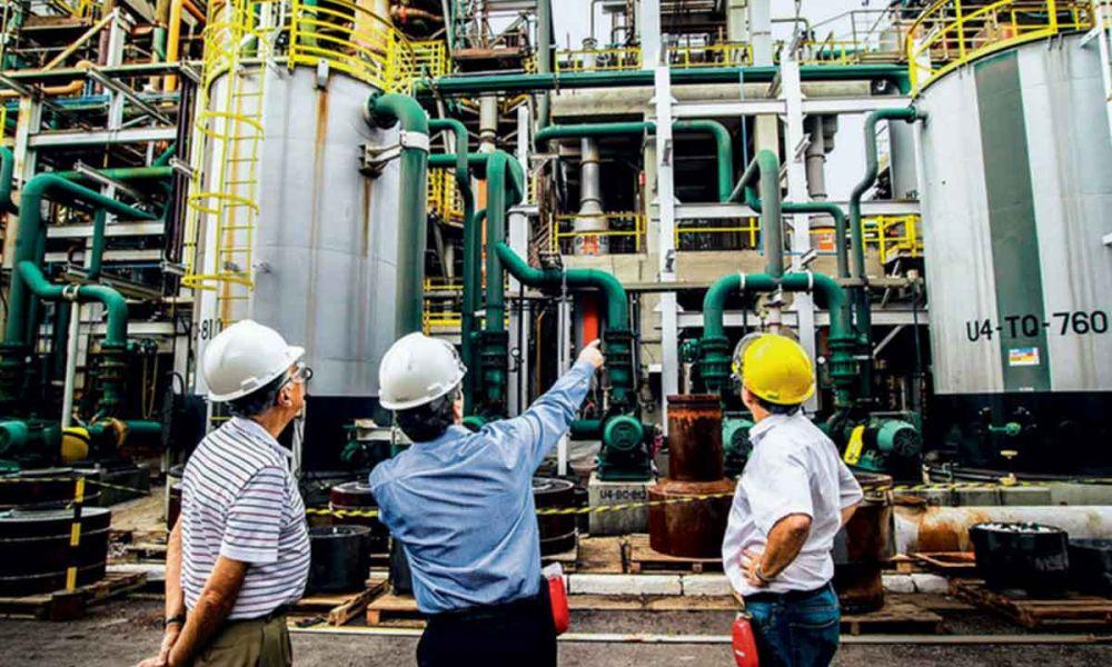 Importante aumento de la demanda laboral en las industrias bahienses
