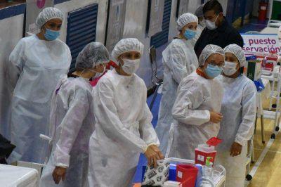 Santa Cruz: 601 muertos y siguen subiendo los contagios