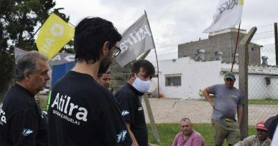 """Fuerte rechazo empresario a """"bloqueos sindicales"""" en varias plantas"""