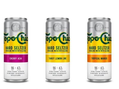 Coca-Cola lanza Topo Chico, su primera marca con alcohol
