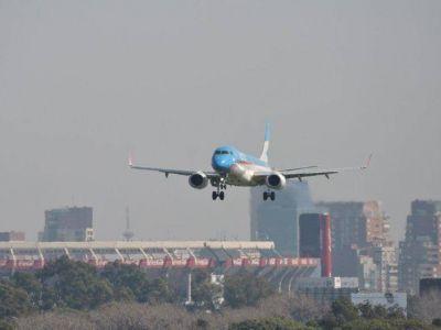 El Gobierno restringirá los vuelos a Europa, Estados Unidos, Brasil, Perú, Ecuador, Colombia, México y Chile