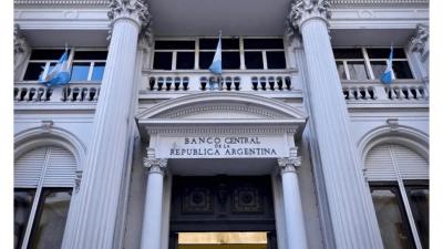 El BCRA financió por primera vez en 2021 al Tesoro y Guzmán mantiene su meta de emisión