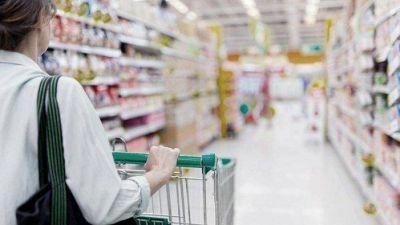 La inflación fue de 3,6 % en febrero y ya acumula 7,8 % en los primeros dos meses del año