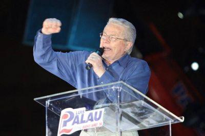 Murió el pastor evangelista Luis Palau