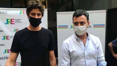 Con Martín Lousteau como desafiante, vuelve el internismo radical