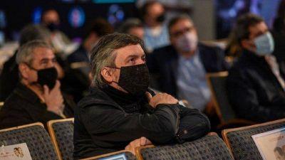 El sector que impulsa a Máximo Kirchner para presidir el PJ bonaerense avanza en el armado de la lista