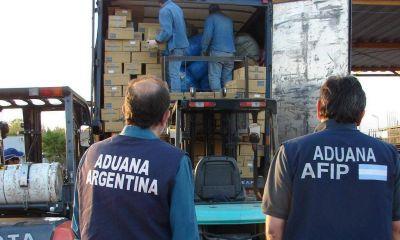 Supara urgió al Gobierno a que vacune al personal de Aduana o adoptará medidas para preservarlo de contagios