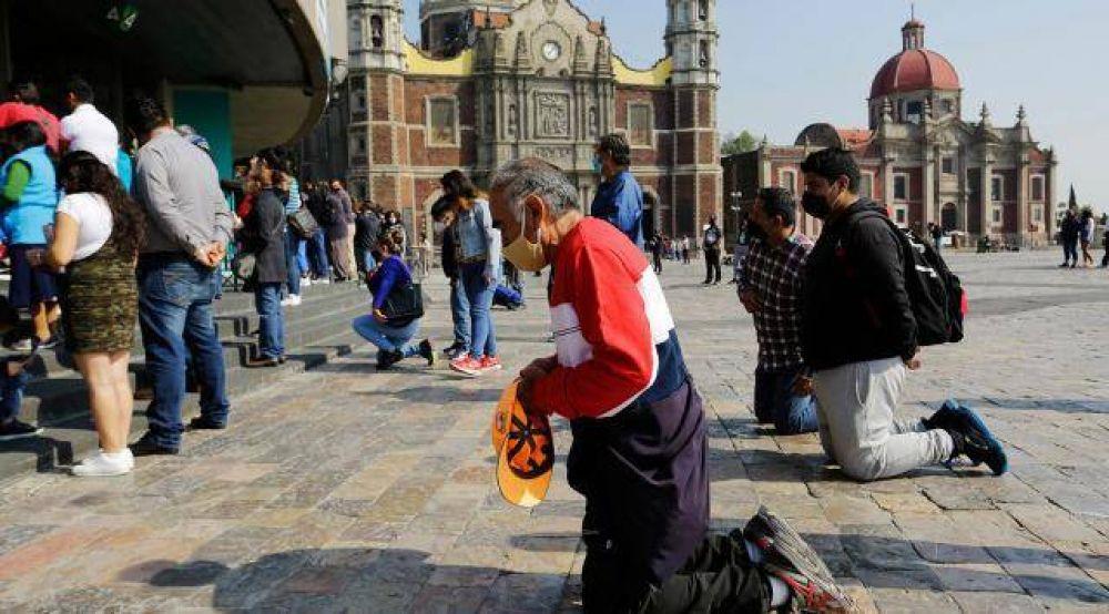 México: la libertad religiosa en peligro