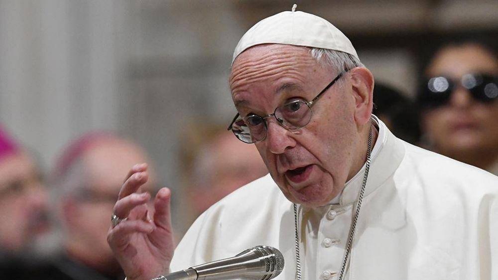 Los movimientos sociales se concentrarán, a ocho años del pontificado de Francisco