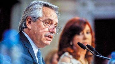 Deuda: el Gobierno presentó la denuncia contra Mauricio Macri por el préstamo del FMI