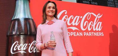 Sol Daurella cobró 688.000 euros como presidenta de Coca-Cola EP en 2020