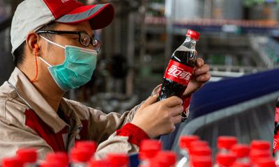 The Coca-Cola Company incrementará 27.2% sus inversiones en 2021