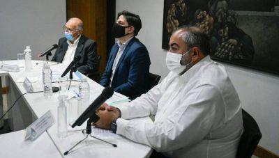 FATSA presentó el Programa Progresar Enfermería