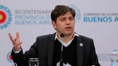 ATE y UPCN aprobaron la propuesta del gobierno de Kicillof para los estatales bonaerenses