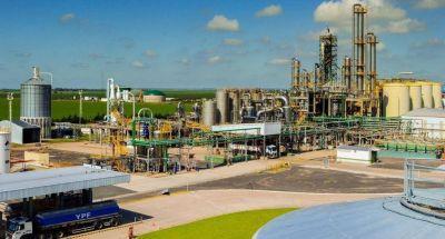 La Provincia volvió a pedir por la prórroga de la ley de biocombustibles