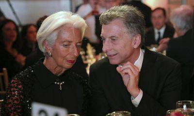 Deuda con el FMI: qué dice el informe de la SIGEN que impulsó la denuncia contra Macri