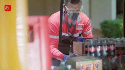 A un año de la pandemia Coca-Cola FEMSA: esfuerzo colectivo nos cuida del COVID-19