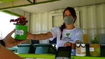 Eco-Canje: la iniciativa que promueve el reciclaje llega a Sicardi