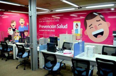 Prevención Salud continúa con su campaña de donación de plasma