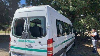 Las internas y desaciertos de Chubut que pusieron en riesgo la integridad del presidente Alberto Fernández