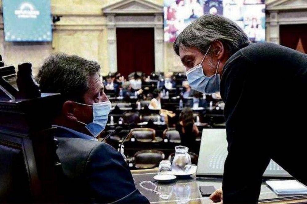 Apoyo Sindical unánime sobre el Proyecto de Ganancias