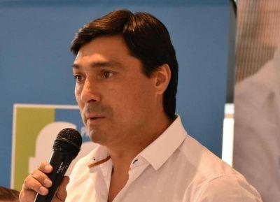 """Pablo Ansaloni: """"Que nos den elecciones en UATRE, el que pierde se va"""""""