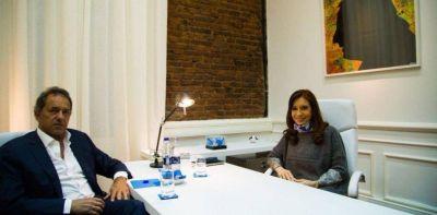 Ultima versión de Ganancias, aquel no de Cristina Kirchner a Daniel Scioli y el avión de Miguel Angel Pichetto