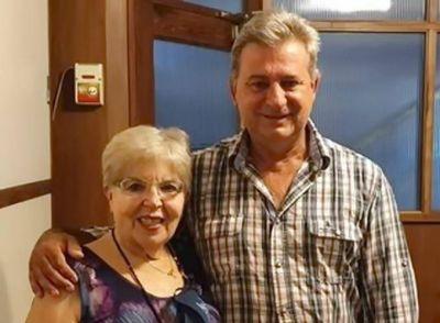 María Rosa Villegas es la nueva presidenta de Adultos Mayores de los mercantiles