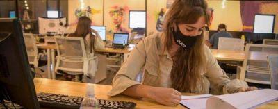 Gran cantidad de preinscripciones para el programa Mujeres Emprenden