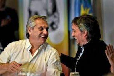 Proclaman a Alberto en el PJ Nacional mientras Gray resiste en el PJ provincial