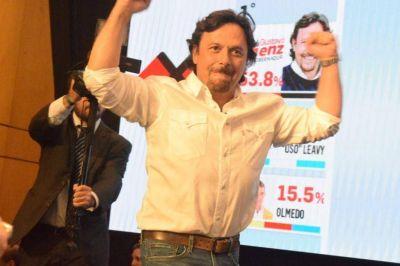 Gustavo Sáenz podrá ser candidato a convencional constituyente