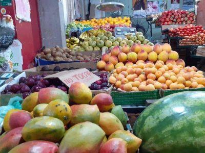 En un año, el precio de las frutas en Salta subió más del 100%