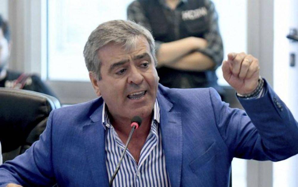 Jose Cano afirmó que se rompe Cambiemos en Tucumán